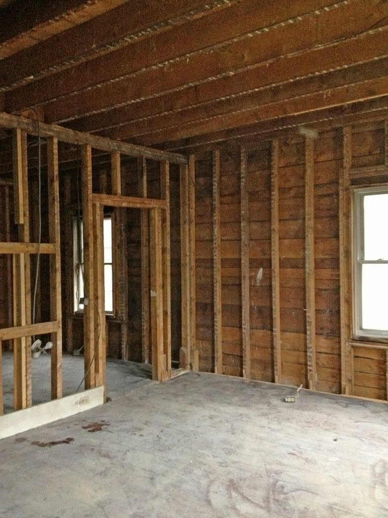 Interior Gut Asbestos Removal Services in New Hampshire